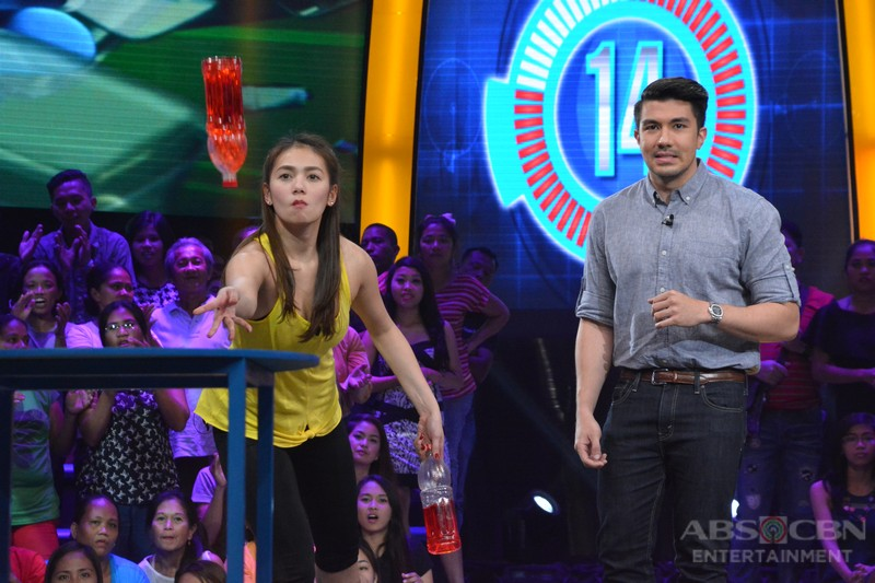 PHOTOS: Minute To Win It The Ultimate Last Man Standing