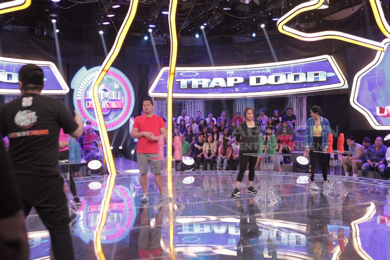 IN PHOTOS: Ang pagbabalik ng Minute To Win It Last Man Standing!