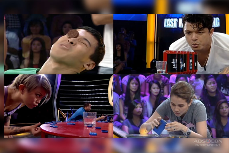 Minute To Win It Christmas Games.10 Minute To Win It Games That Will Add Fun To Your