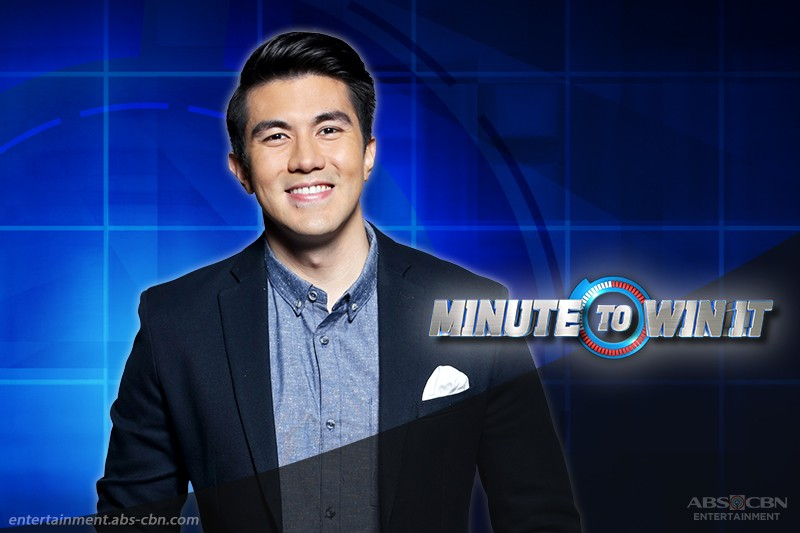 Luis Manzano's amazing run as the country's topnotch TV host