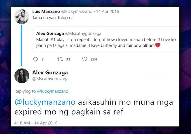 43 Funniest 'hiritan' of Luis Manzano and Alex Gonzaga that will make you LOL!