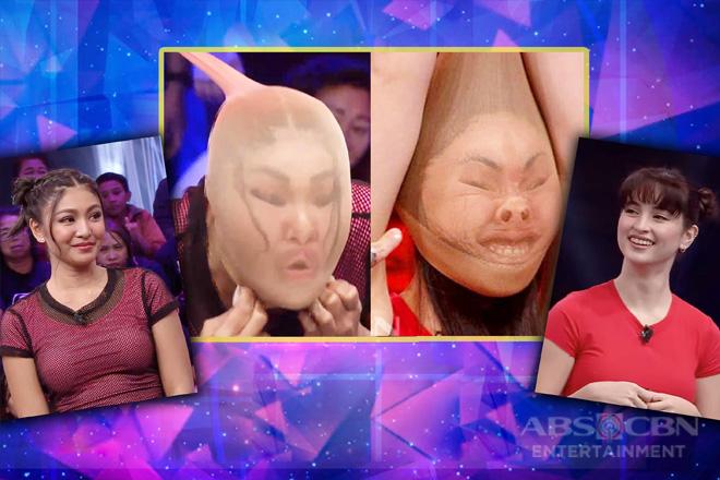 PHOTOS: Ilang Kapamilya stars na handang magpaka-wacky para manalo sa Minute To Win it!