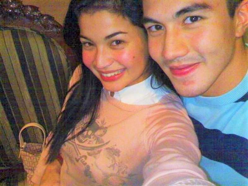 LOOK: Luis Manzano and Anne Curtis' friendship through the years!