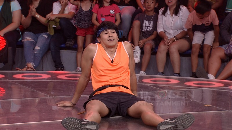 IN PHOTOS: Winning moments of Enchong Dee on Minute To Win It!