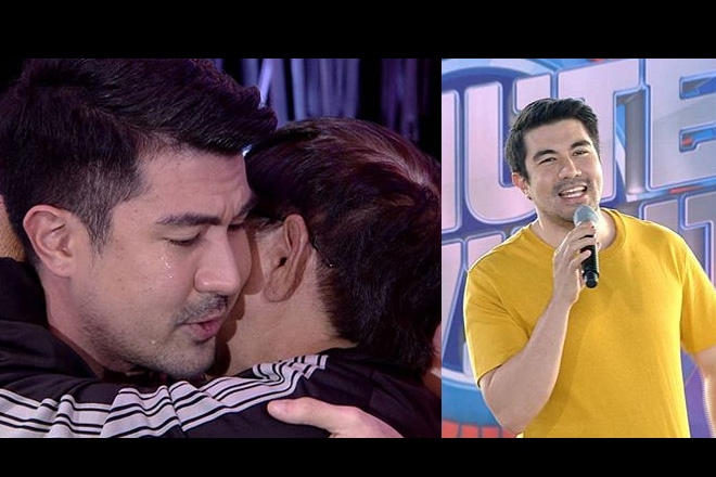 Luis Manzano's acts of charity that touched our hearts in Minute To Win It: Last Man Standing