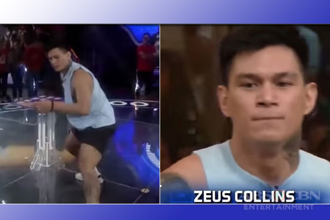 THROWBACK: How Zeus Collins bagged the 'MTWI Season 3 First Millionaire' title