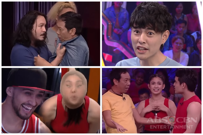 5 trending celebrity moments on Minute To Win It Last Man Standing