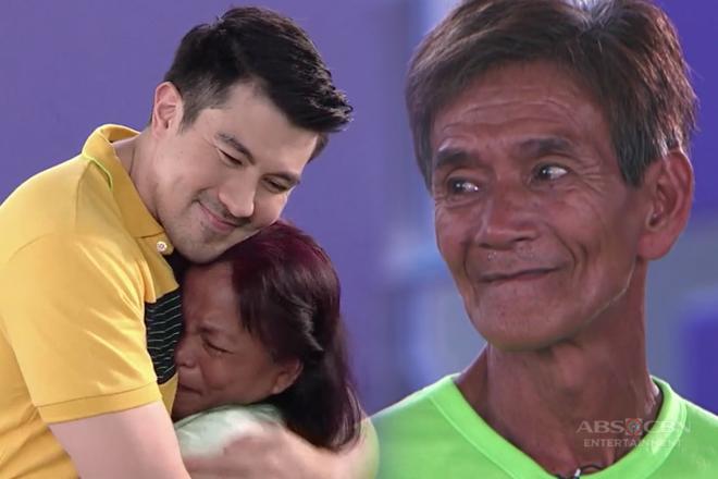 Minute To Win It: Balikan ang mga nakakaantig na moments ni Luis at ilang Kapamilya players