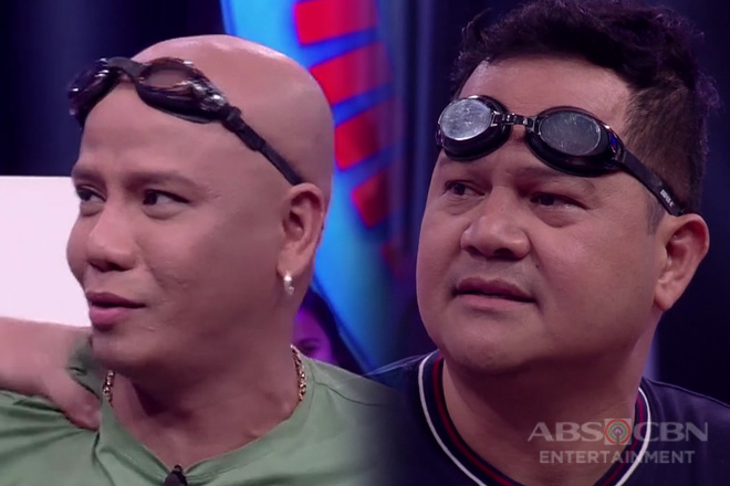 Minute To Win It: Bayani at Wacky, naging emosyonal nang maalala ang I Can See Your Voice Image Thumbnail