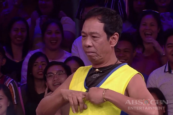 Minute To Win It: Long Mejia, ibinunyag na dati raw siyang miyembro ng Street Boys